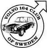 Til Volvo 164 Club of Sweden's hjemmeside